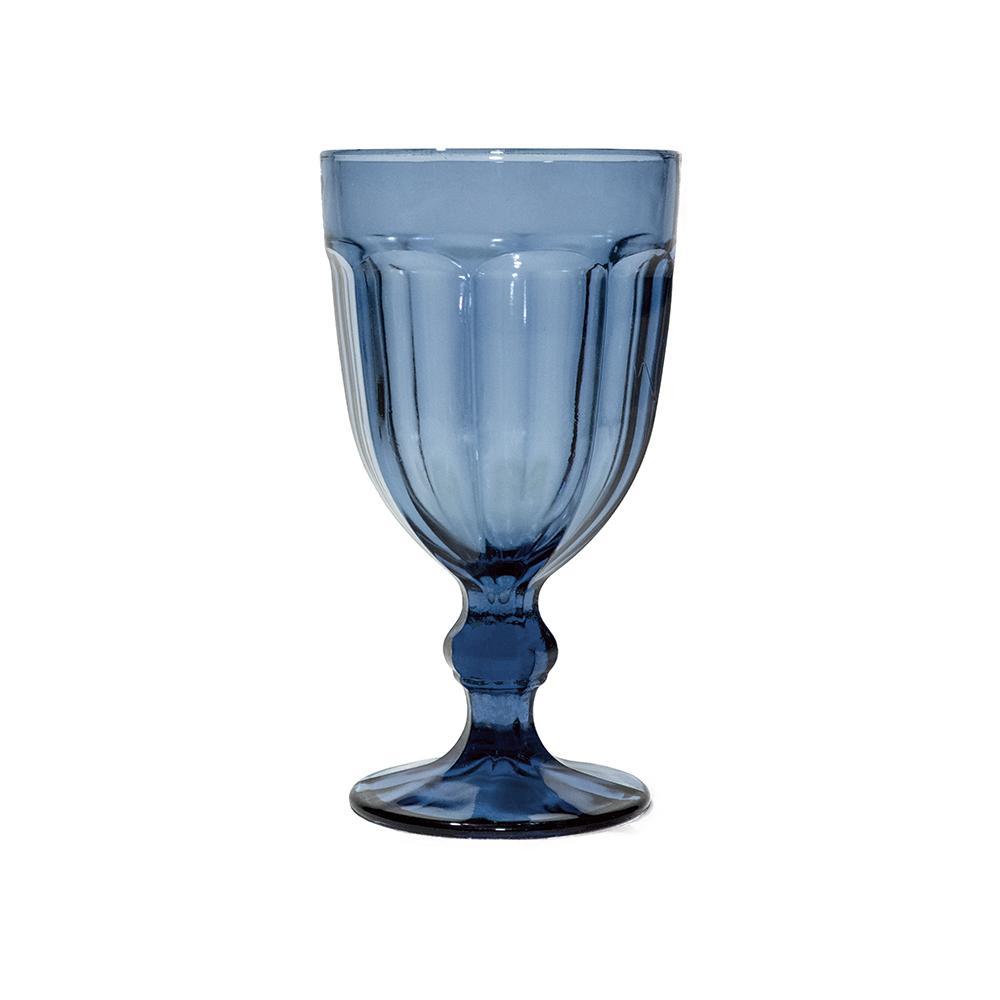 Copa choco azul