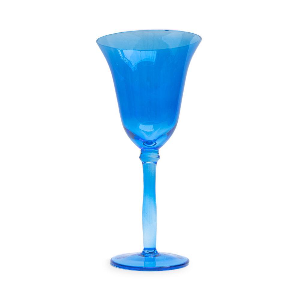 Copa Tulipa Azul