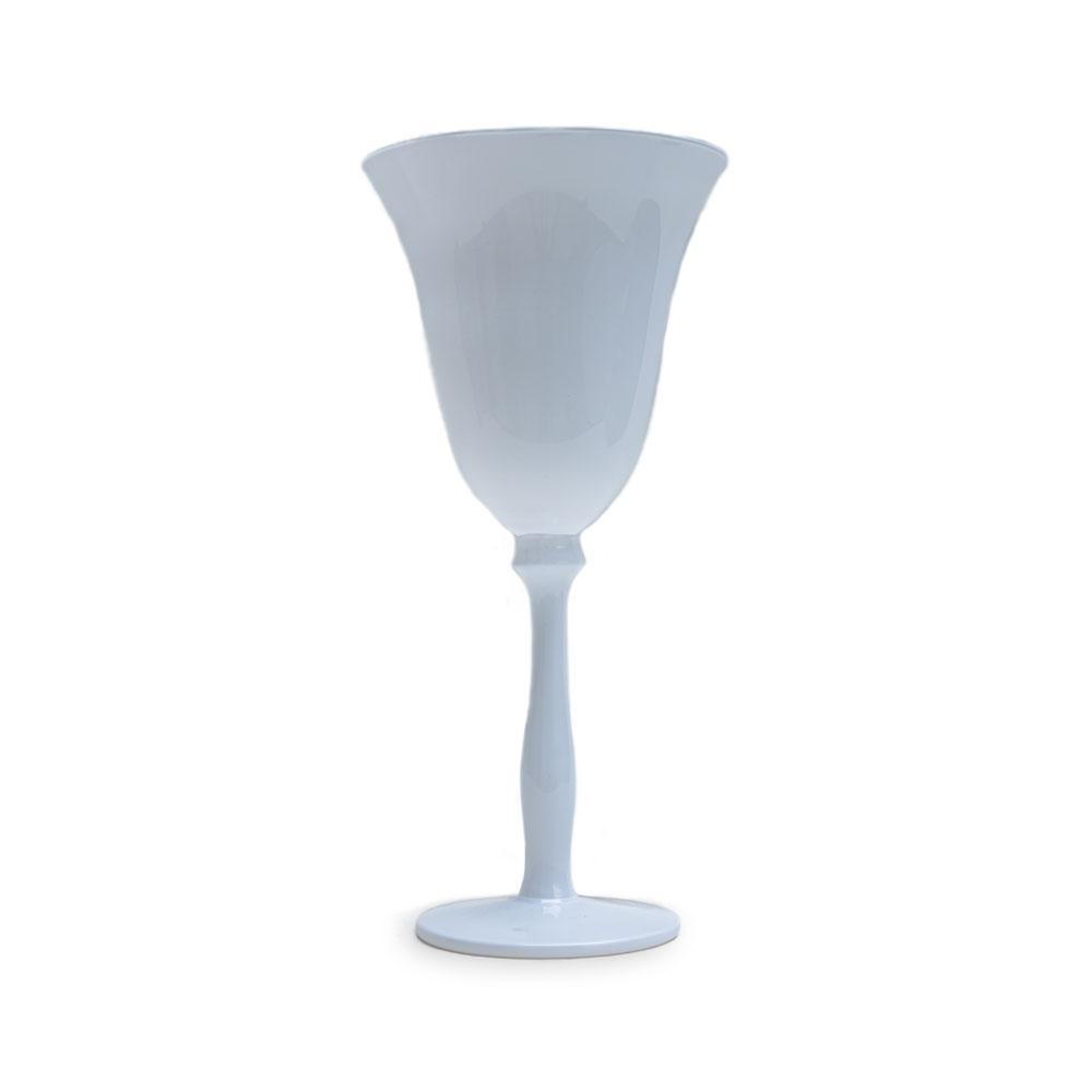 Copa Tulipa Blanca