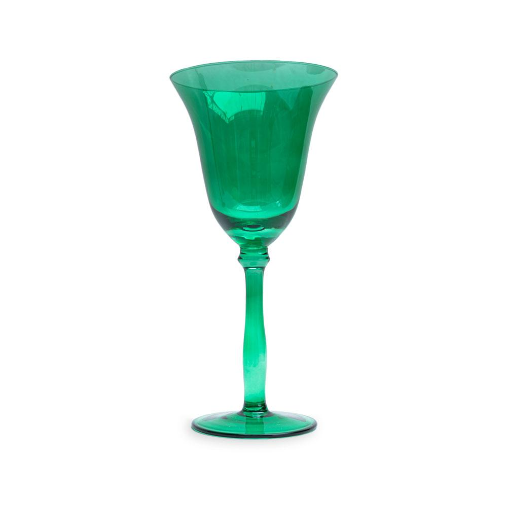 Copa Tulipa Verde
